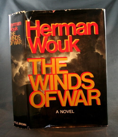 Image for The Winds of War: A Novel