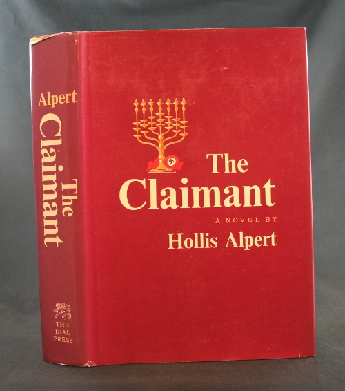 Image for The Claimant: A Novel