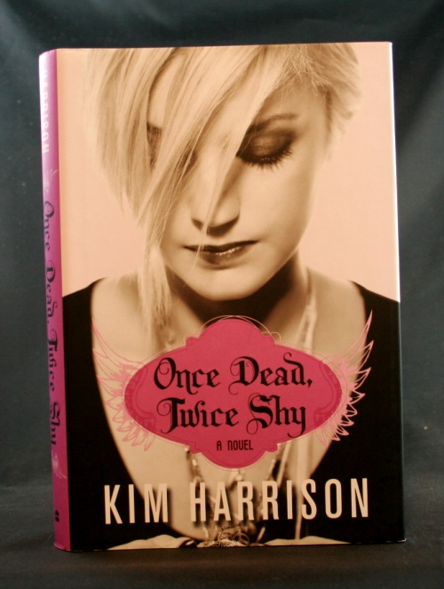 Image for Once Dead, Twice Shy: A Novel