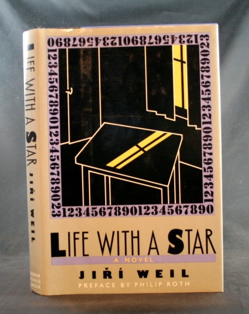 Image for Life with a Star: A Novel