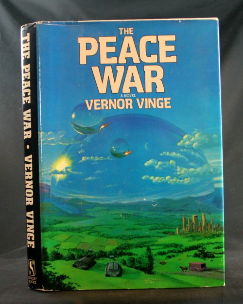 Image for The Peace War: A Novel