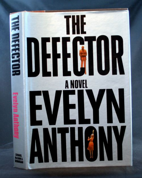 Image for The Defector: A Novel
