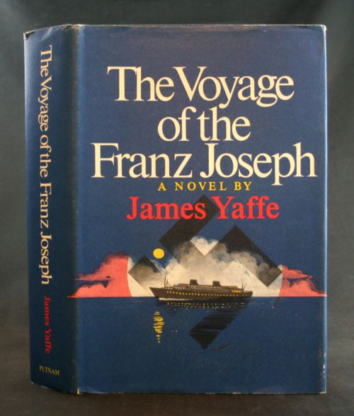 Image for The Voyage of the Franz Joseph: A Novel
