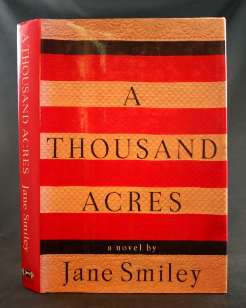 Image for A Thousand Acres