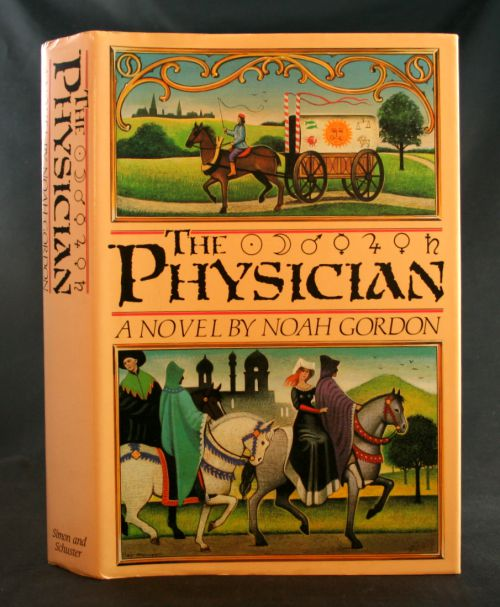 Image for The Physician: A Novel