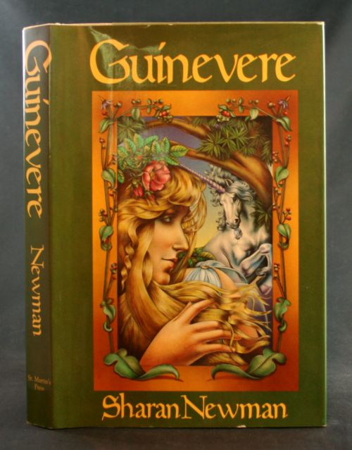 Image for Guinevere