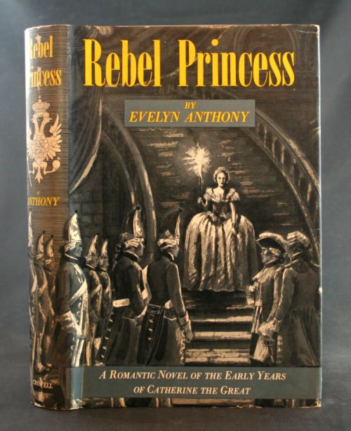 Image for Rebel Princess