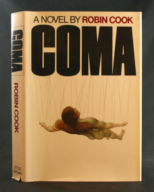 Image for Coma