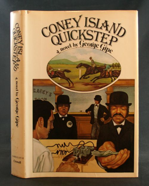 Image for Coney Island Quickstop: A Novel