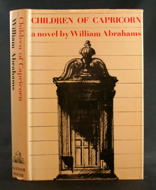 Image for Children of Capricorn