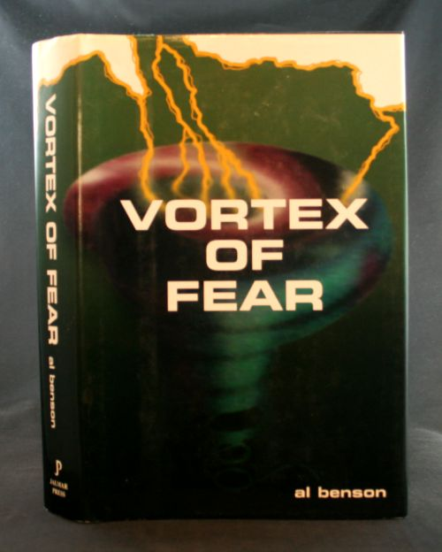 Image for Vortex of Fear