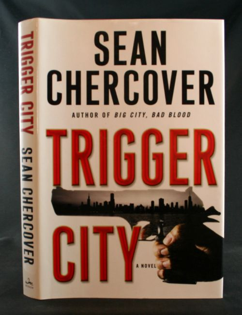 Image for Trigger City