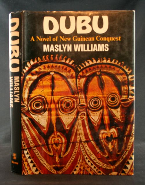 Image for Dubu: A Novel of New Guinean Conquest