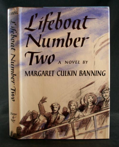 Image for Lifeboat Number Two: A Novel