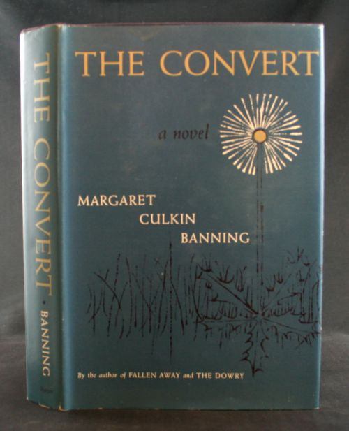 Image for The Convert: A Novel
