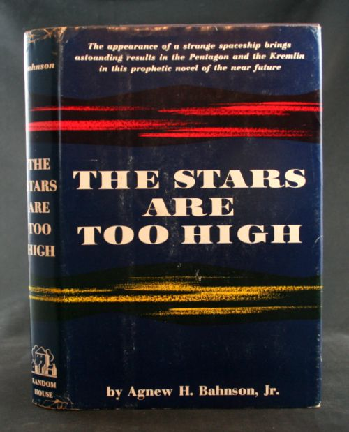 Image for The Stars are Too High