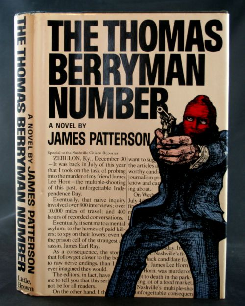 Image for The Thomas Berryman Number
