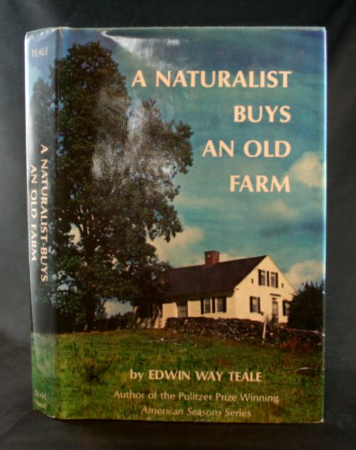 Image for A Naturalist Buys an Old Farm