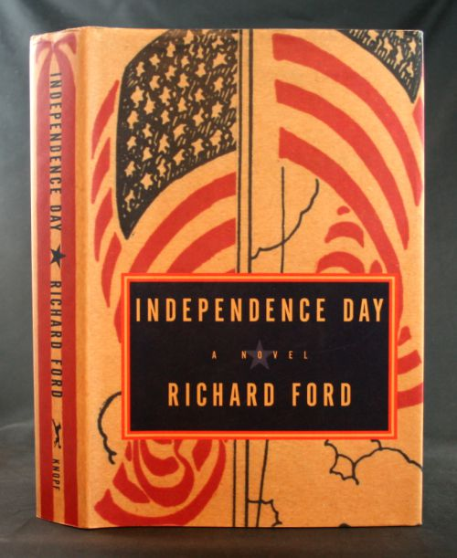 Image for Independence Day: A Novel