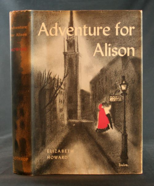Image for Adventure for Alison