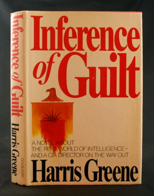 Image for Inference of Guilt