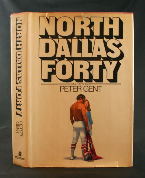 Image for North Dallas Forty