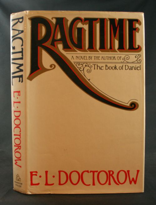 Image for Ragtime