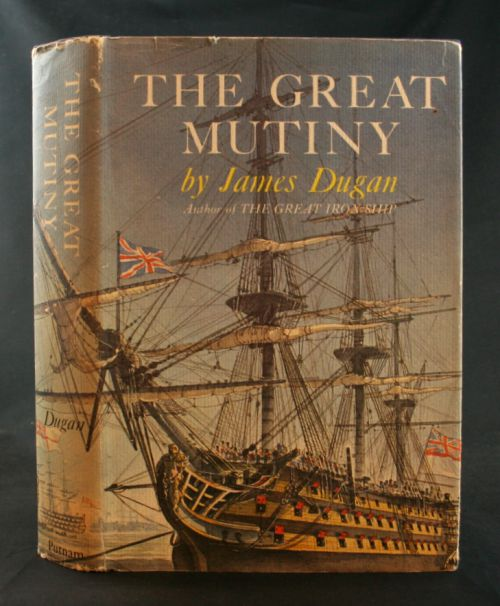 Image for The Great Mutiny
