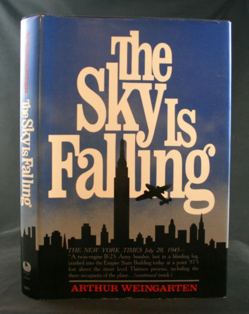Image for The Sky is Falling