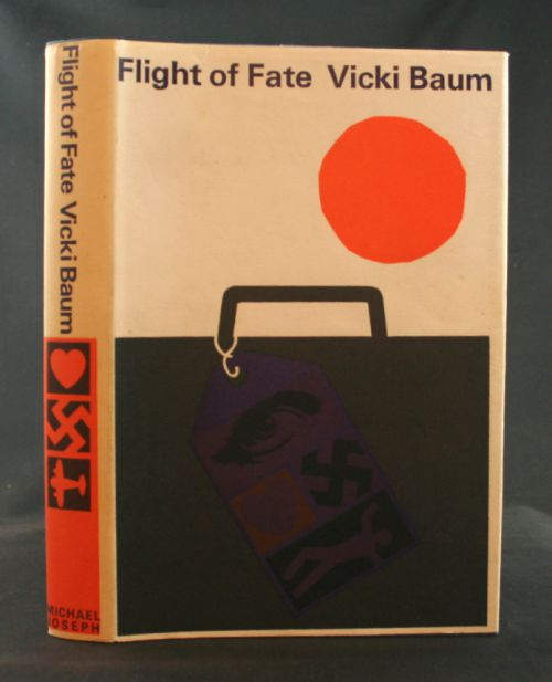 Image for Flight of Fate