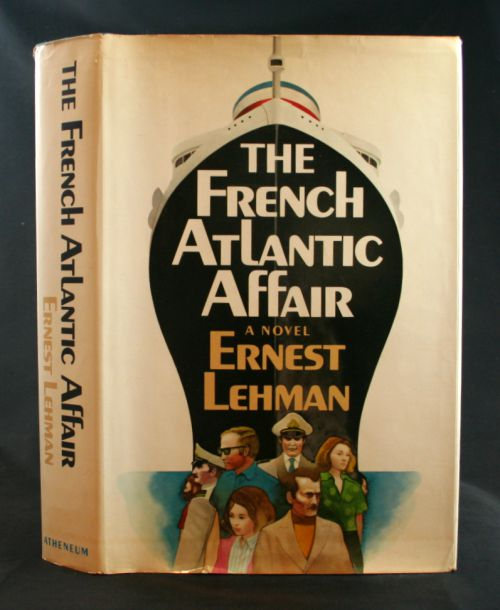 Image for The French Atlantic Affair: A Novel