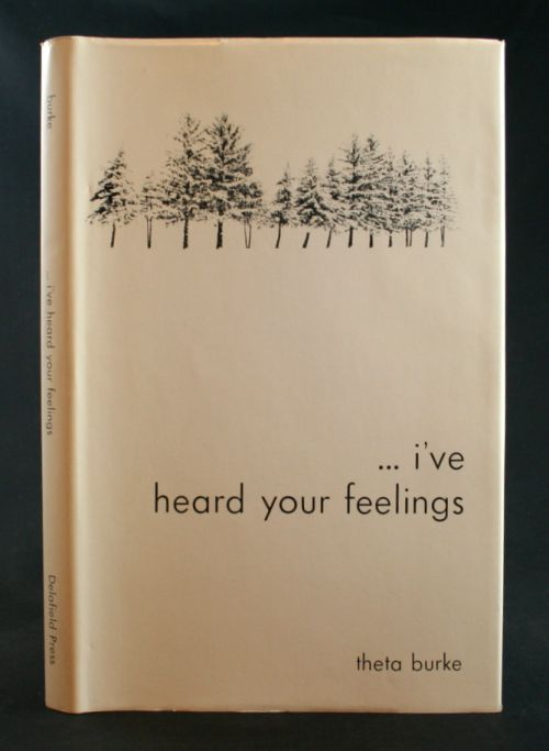 Image for I've Heard Your Feelings
