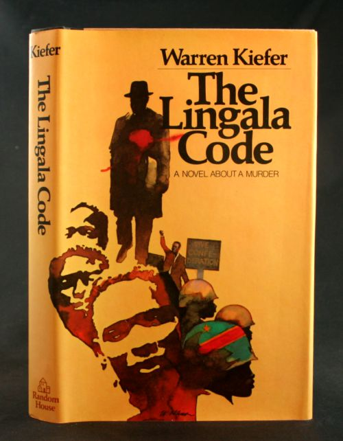 Image for The Lingala Code: A Novel About a Murder