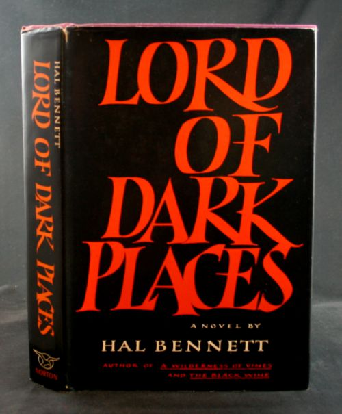 Image for Lord of Dark Places: A Novel