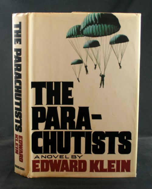 Image for The Parachutists: A Novel