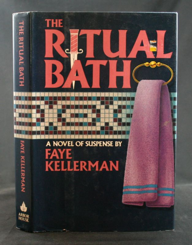 Image for The Ritual Bath