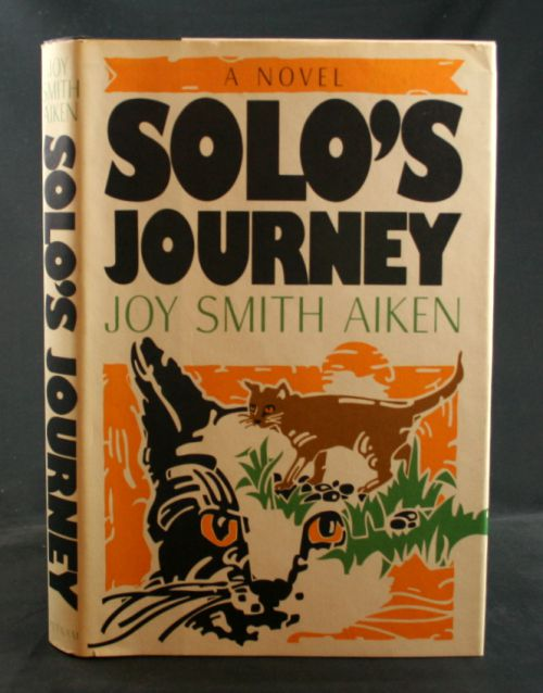 Image for Solo's Journey: A Novel