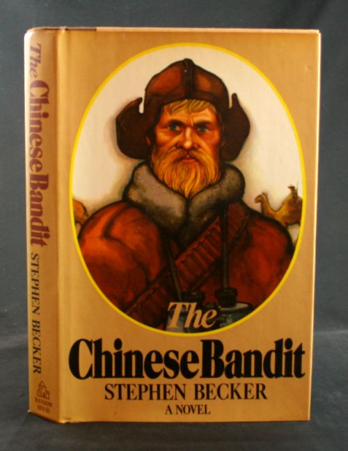 Image for The Chinese Bandit: A Novel