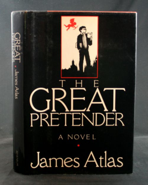 Image for The Great Pretender: A Novel