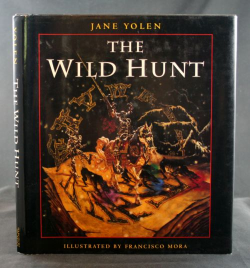 Image for The Wild Hunt