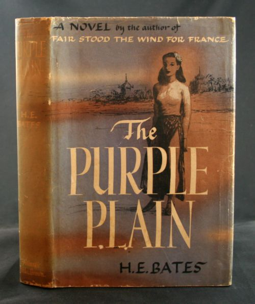 Image for The Purple Plain