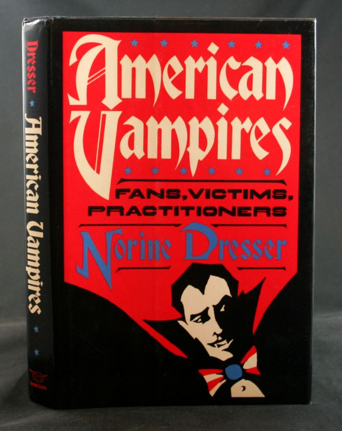 Image for American Vampires: Fans, Victims, Practitioners