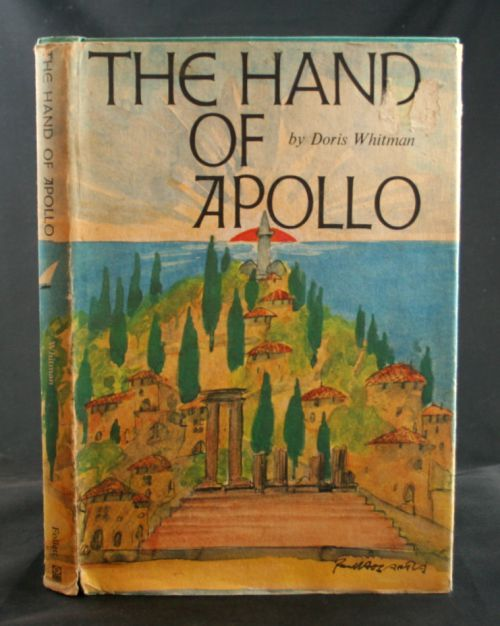 Image for The Hand of Apollo
