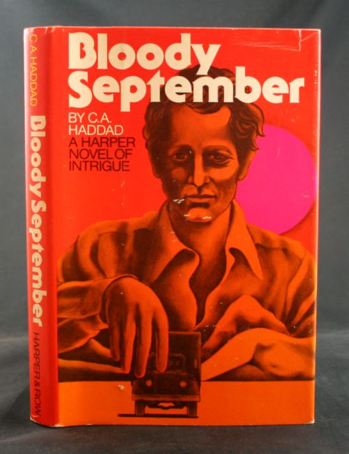 Image for Bloody September