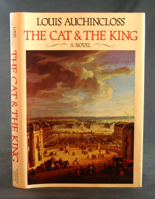 Image for The Cat & The King: A novel