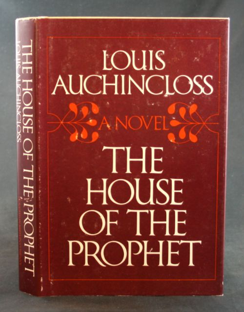 Image for The House of the Prophet: A Novel