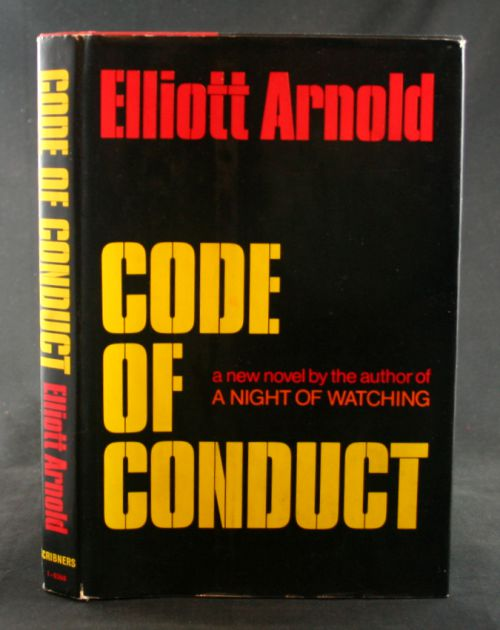 Image for Code of Conduct