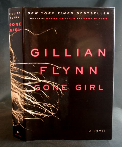 Image for Gone Girl: A Novel