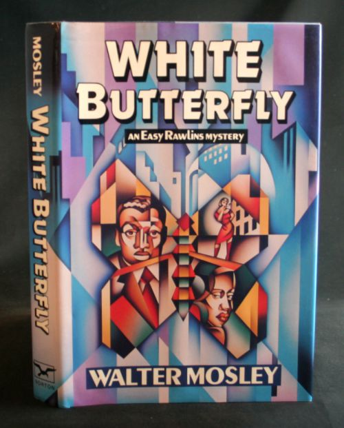 Image for White Butterfly: An Easy Rawlins Mystery