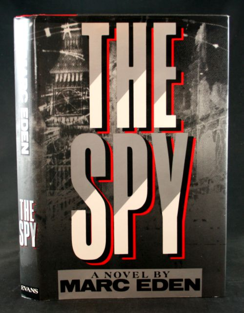 Image for The Spy: A Novel